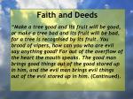 faith and deeds56
