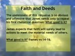 faith and deeds6
