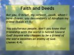 faith and deeds67