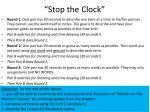 stop the clock1