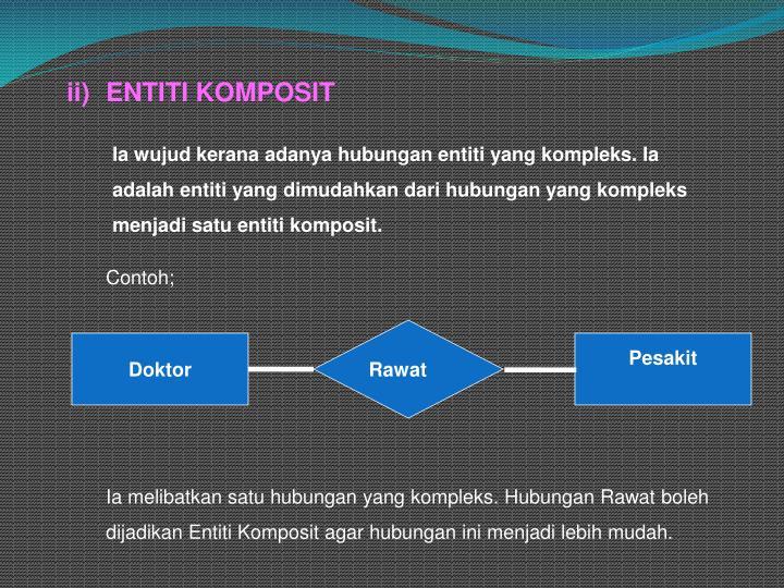 ii)ENTITI
