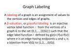 graph labeling