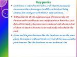 key points6