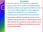 key points8