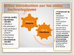 br ve introduction sur les aides technologiques3