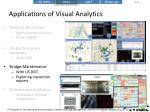 applications of visual analytics2