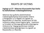 rights of victims7