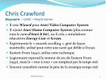 chris crawford biographie cgdc people games1