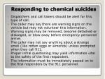 responding to chemical suicides1