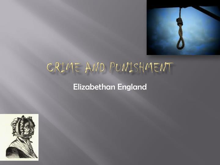 criminal punishment essay Home essay samples discipline and punishment in criminal justice introduction criminal justice is one of the greatest tools in the society that promotes law and order in the society.