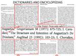 dictionaries and encyclopedias11
