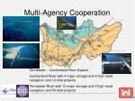 multi agency cooperation