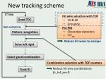 new tracking scheme1