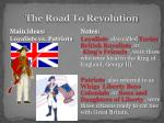 the road to revolution4