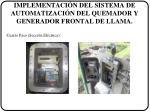 implementaci n del sistema de automatizaci n del quemador y generador frontal de llama7