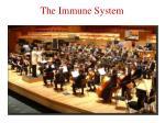 the immune system2