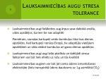 lauksaimniec bas augu stresa tolerance