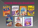 cereals that you should eat