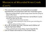 massacre at wounded knee creek con t2