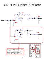 ex 6 1 emirr noise schematic
