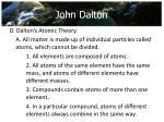 john dalton1