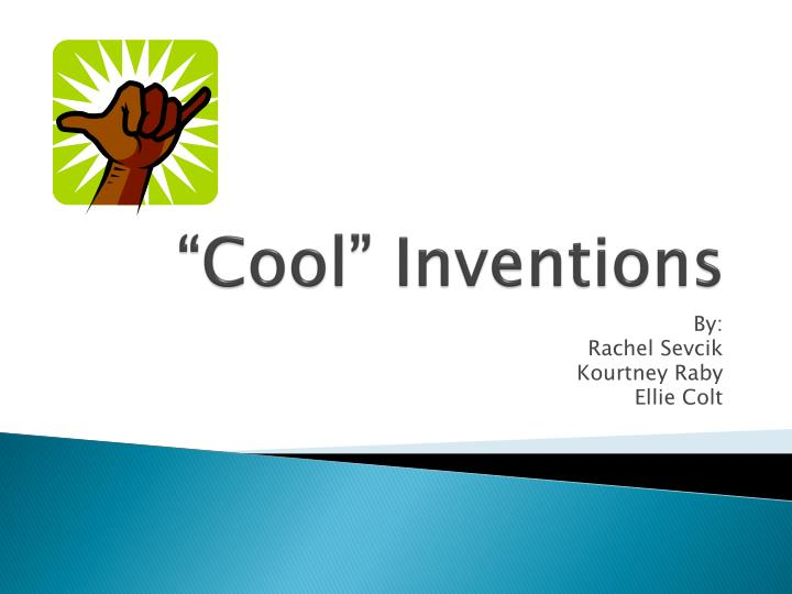 cool inventions n.