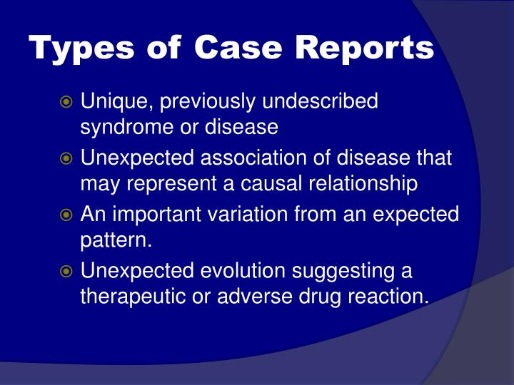 PPT - Every Doc Can Write An Abstract & Do A Case Report