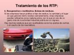 tratamiento de los rtp6