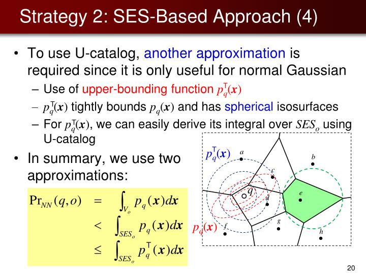 Strategy 2: SES-Based Approach (4)