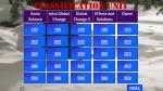 classification unit jeopardy