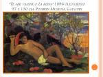 te arii vahine o la reina 1896 leo lienzo 97 x 130 cm pushkin museum gauguin