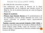vincent van gogh 1853 18901