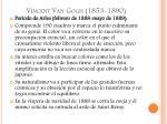 vincent van gogh 1853 18903