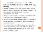 vincent van gogh 1853 18904