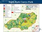 south fork currys fork