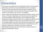 coment rio1