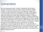 coment rio2
