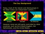 the cay background6