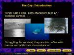 the cay introduction4