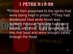 1 peter 3 18 221