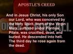 apostle s creed1