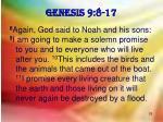 genesis 9 8 17