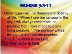 genesis 9 8 172