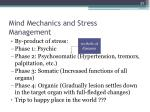 mind mechanics and stress management2
