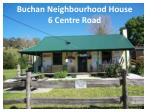 buchan neighbourhood house 6 centre road