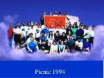 picnic 1994