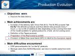 production evolution9