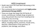 aids treatment