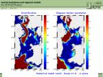 tidal mixing fronts in the irish sea1