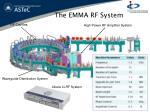 the emma rf system